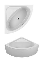 Villeroy & Boch Loop & Friends UBA140LFO3V-01